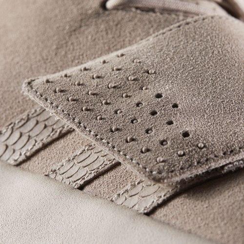 Кроссовки высокие мужские TUBULAR INVADER STRAP Adidas BY3633