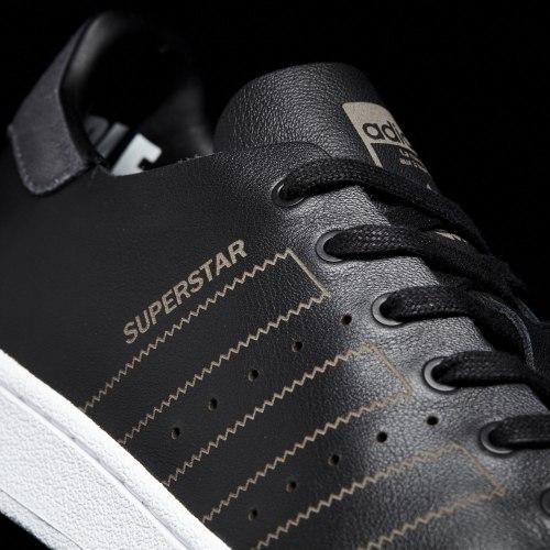 Кроссовки мужские SUPERSTAR DECON Adidas BY8700