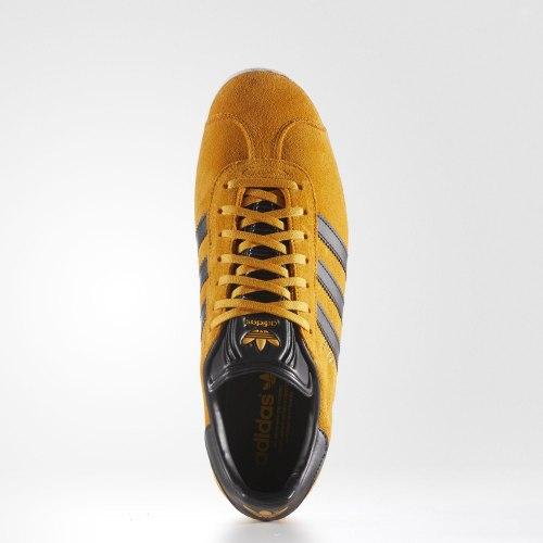 Кроссовки мужские GAZELLE Adidas BZ0035
