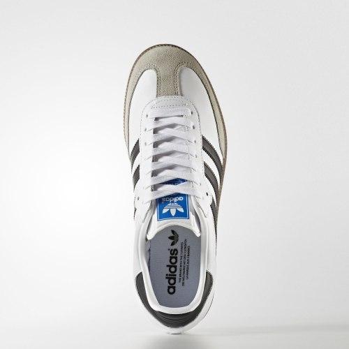 Кроссовки мужские SAMBA OG Adidas BZ0057