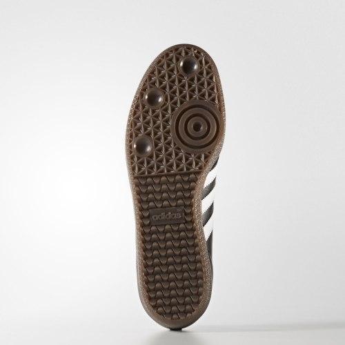 Кроссовки мужские SAMBA OG Adidas BZ0058 (последний размер)