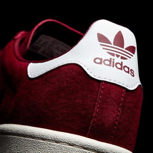 Кроссовки мужские CAMPUS Adidas BZ0087