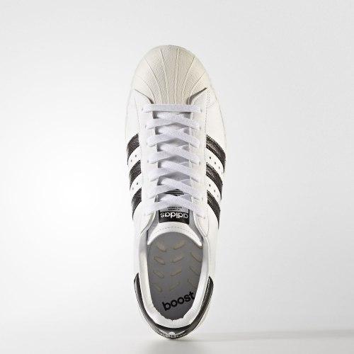 Кроссовки мужские SUPERSTAR Adidas BZ0202