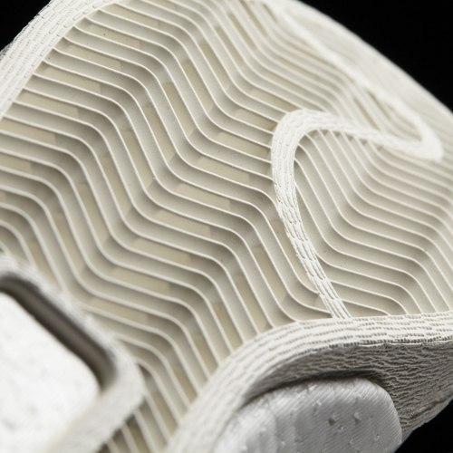 Кроссовки мужские SUPERSTAR Adidas BZ0202 (последний размер)
