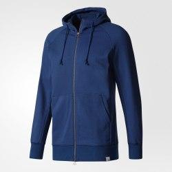 Худи мужская XBYO FZ Adidas CD8522