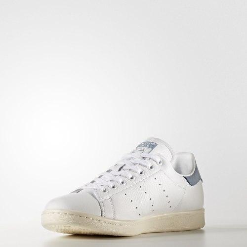 Кроссовки мужские STAN SMITH Adidas CP9701 (последний размер)