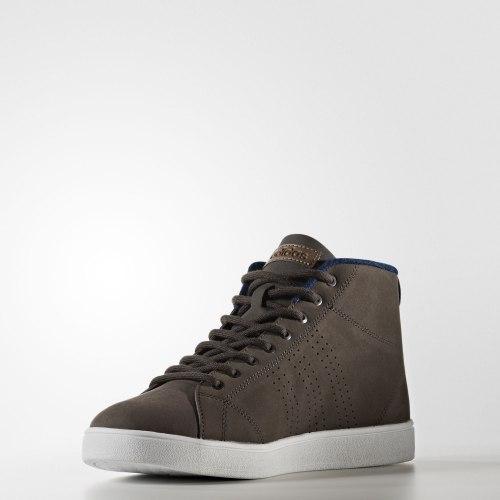 Кроссовки высокие мужские ADVANTAGECL MID WTR Adidas BB9897