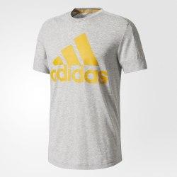 Футболка мужская ID BOS TEE Adidas BS2202