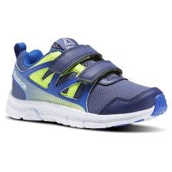 Кроссовки для бега детские REEBOK RUN SUPREME 2.0 2V Reebok BS8450