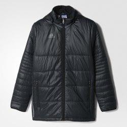 Куртка утепленная детская CON16 PAD JKT Y Adidas AN9869
