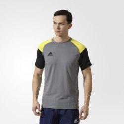 Футболка мужская CON16 TEE Adidas AN9884