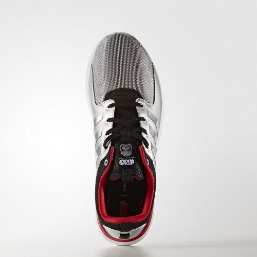 Кроссовки мужские CLOUDFOAM LITE RACER STAR WARS Adidas AW4271 (последний размер)