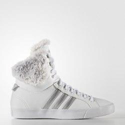 Кроссовки утепленные женские PARK WTR HI W Adidas AW4926