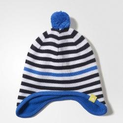 Шапка детская STRIPY PERUVIAN Adidas AY6502