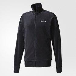 Джемпер велюровый мужской CLR84 VELOUR TT Adidas BR2271