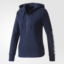 Худи женская ESS LIN FZH FL Adidas BR2446