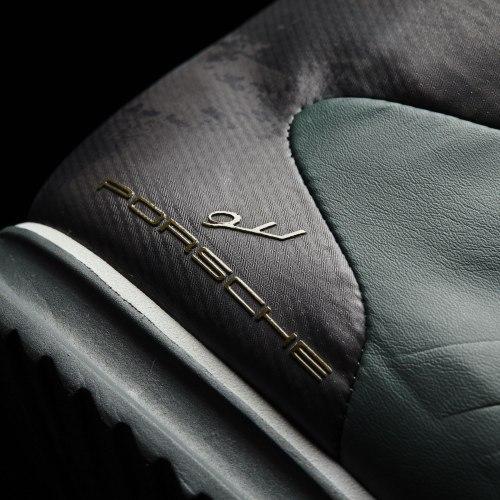 Кроссовки утепленные мужские Porsche 911 2.0L MID Adidas S76116