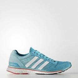 Кроссовки для бега женские adizero adios w Adidas BB1710