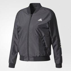 Куртка женская WVN JACKET W Adidas CW0235