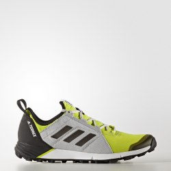 Кроссовки для туризма мужские TERREX AGRAVIC SPEED Adidas S80863
