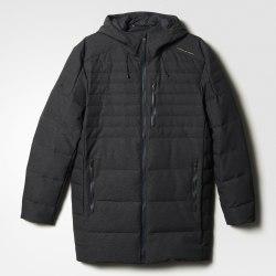 Пуховик мужской CAS. DOWN COAT Adidas AX6154