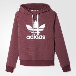 Худи женская SLIM HOODIE Adidas AY8937