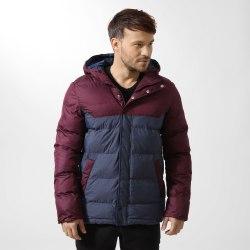 Куртка утепленная мужская M WINTER JACKET (SMU) Reebok BJ9482 (последний размер)