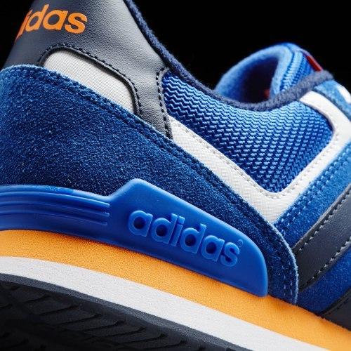 Кроссовки мужские 10K Adidas F99294 (последний размер)