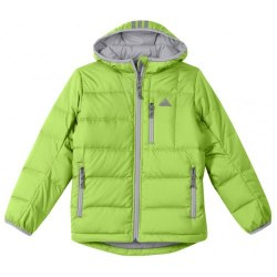 Пуховик детский BG CH FROST J Adidas M37186