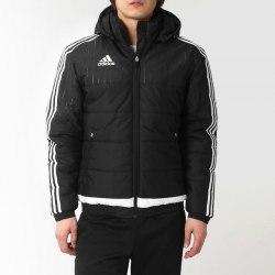 Куртка утепленная мужская TIRO15 PAD JKT Adidas M64001 (последний размер)
