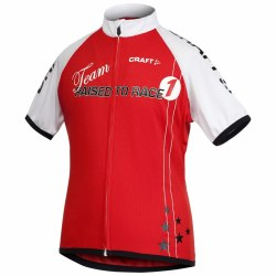 Джерси детское Bike Jersey Lunior SS 13 Craft 1900702-2422