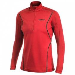 Джемпер женский Lightweight Stretch Pullover Woman AW 11 Craft 1900919-2430