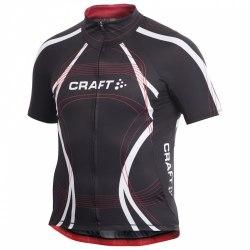 Джерси мужская Performance Bike Tour Jersey Man SS 14 Craft 1901276-9430