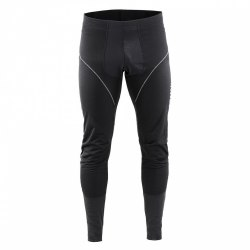Тайтсы мужские Active Bike Thermal Wind Tights Man AW 14 Craft 1901621-9999
