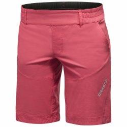 Шорты женские Active Bike Hybrid Shorts Woman SS 13 Craft 1901945-2444