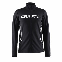 Куртка мужская Logo Full Zip Jacket Man AW 14 Craft 1902879-9900