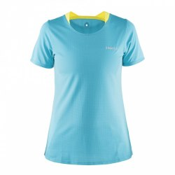 Футболка женская Joy SS Shirt Woman SS 15 Craft 1903183-1305