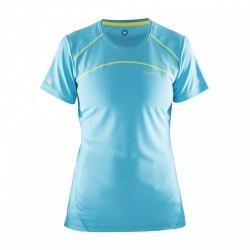 Футболка женская Devotion SS Shirt Woman SS 15 Craft 1903191-2305