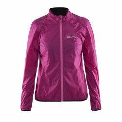 Куртка женская Move Rain Jacket Woman SS 16 Craft 1903257-2403