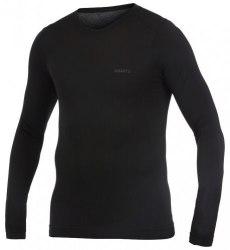 Термо-реглан мужской Cool Seamless Long Sleeve Man AW 16 Craft 1903789-9999