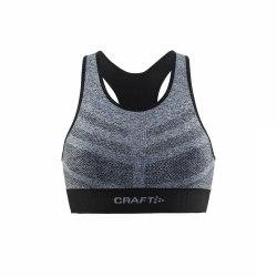 Топ-бра женский Comfort Mid Impact Bra SS 17 Craft 1904907-1998