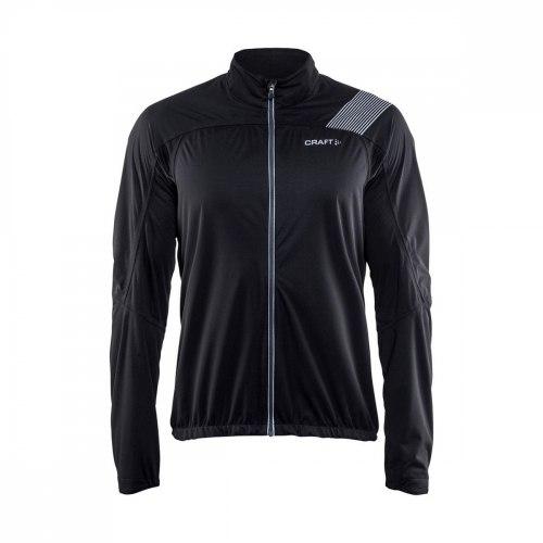 Куртка мужская VERVE RAIN JKT M SS 17 Craft 1904991-9999