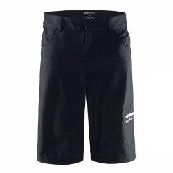 Шорты мужские Reel XT Shorts Man SS 17 Craft 1905006-9900