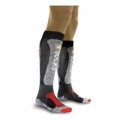 Носки Skiing Light AW 16 X-Socks X020029-G000