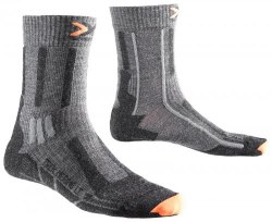 Носки Trekking Merino Light SS 17 X-Socks X020435-G000