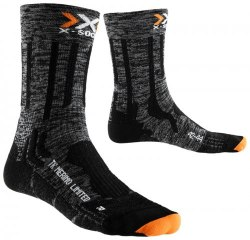 Носки Trekking Merino Limited SS 17 X-Socks X100077-G174