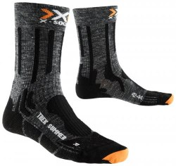 Носки Trekking Summer SS 17 X-Socks X100079-G035