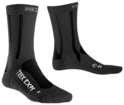 Носки Trekking Expedition Short AW 11 X-Socks X20014-X01