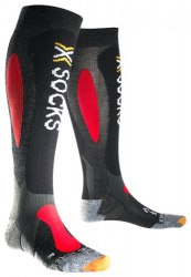 Носки Ski Carving Silver AW 11 X-Socks X20025-X71