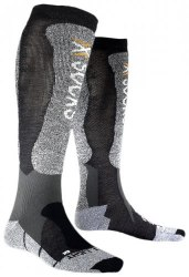 Носки Skiing Light XXL Cuff AW 13 X-Socks X20030-X17